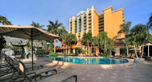 Embassy Suites Fort Lauderdale - 17th Street