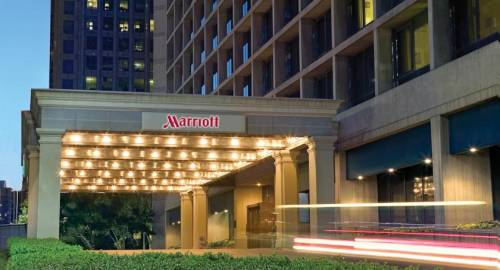 Marriott Dallas City Center