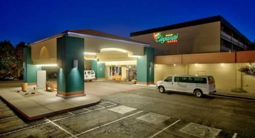 MCM Elegante Hotel and Event Center