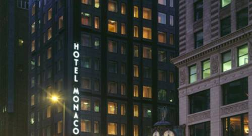 Monaco Chicago, a Kimpton Hotel