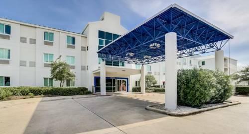 Motel 6 Houston Westchase