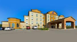 Comfort Suites at Lake Worth