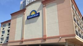 Days Inn Atlantic City Beachblock