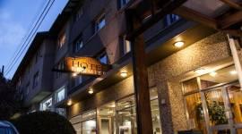 Hotel Premier Bariloche