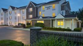 TownePlace Suites by Marriott Cincinnati Northeast Mason