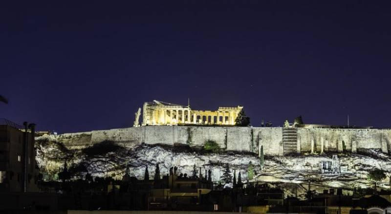 Acropolis Select