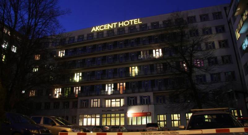 Akcent hotel