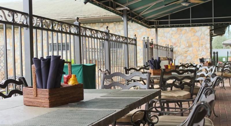 Arnold Palmer's Bay Hill Club & Lodge