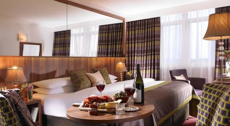 Best Western Dublin Skylon Hotel