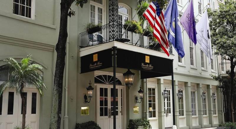 Bienville House Hotel