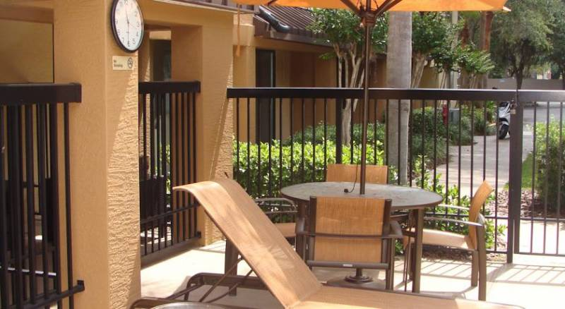 Courtyard by Marriott Orlando East/UCF Area