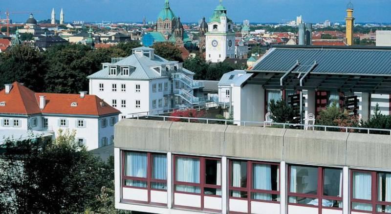 Derag Livinghotel Max Emanuel
