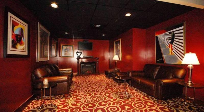 Econo Lodge Downtown Memphis