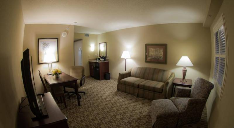 Embassy Suites Orlando - Downtown