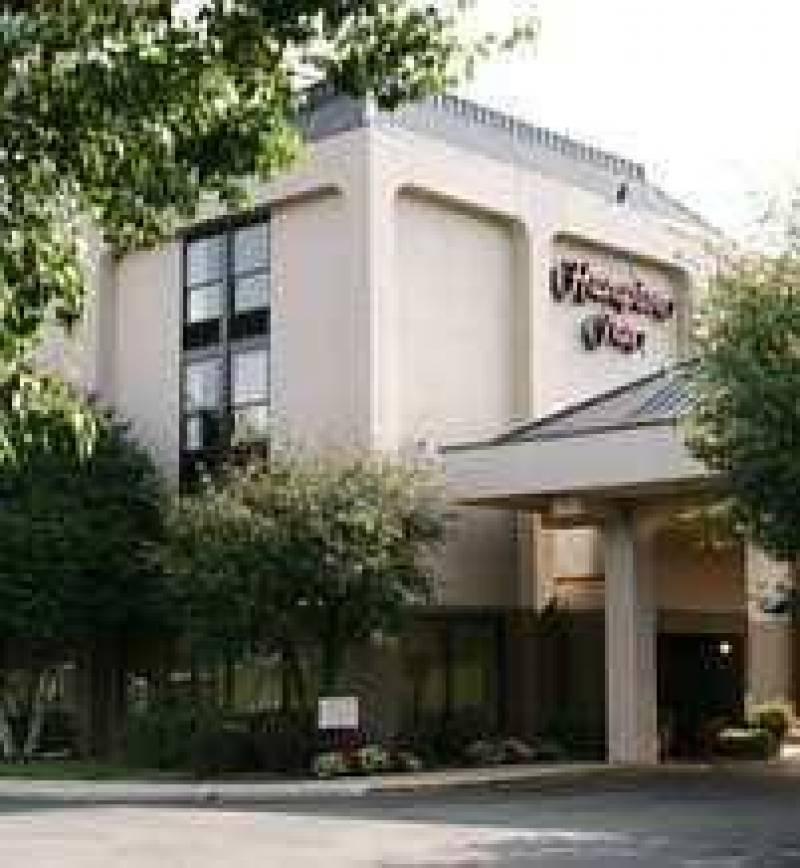 Hampton Inn Indianapolis Northeast/Castleton