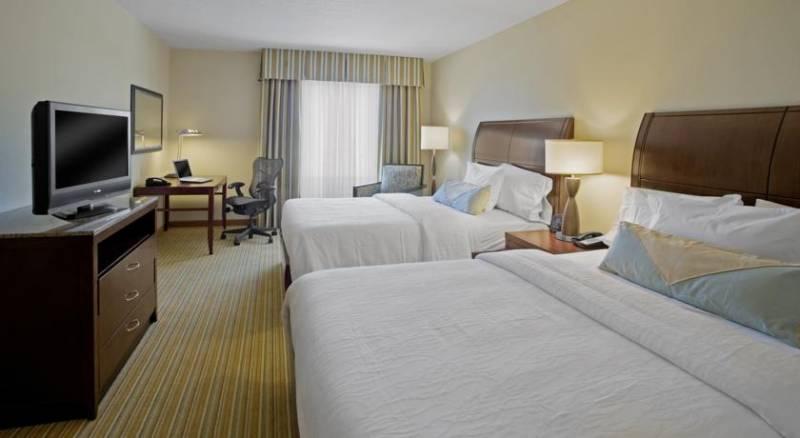 Hilton Garden Inn Orlando Lake Buena Vista