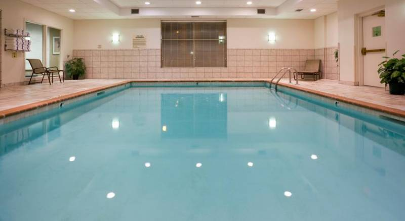 Holiday Inn Express Hotel & Suites Minneapolis-Downtown Convention Center