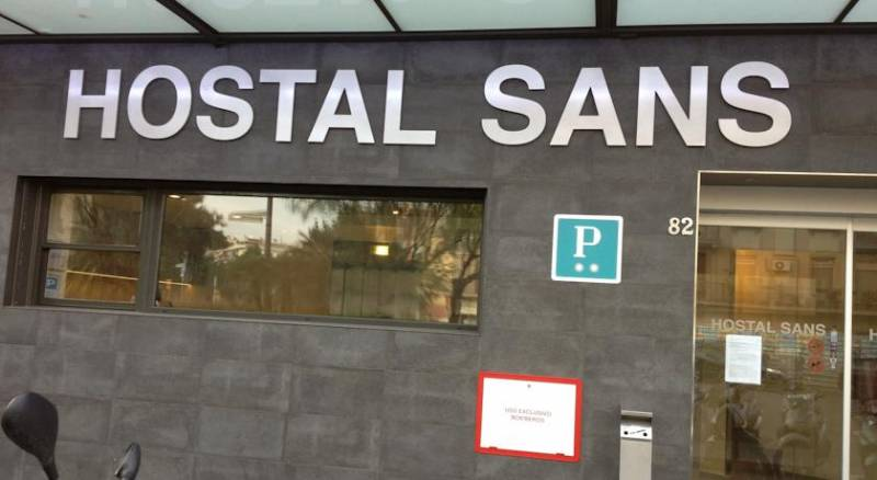 Hostal Sans