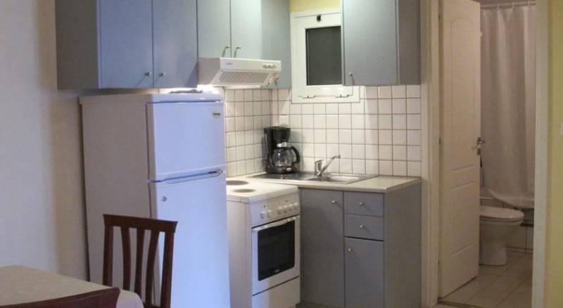 Hotel Apartments Delice