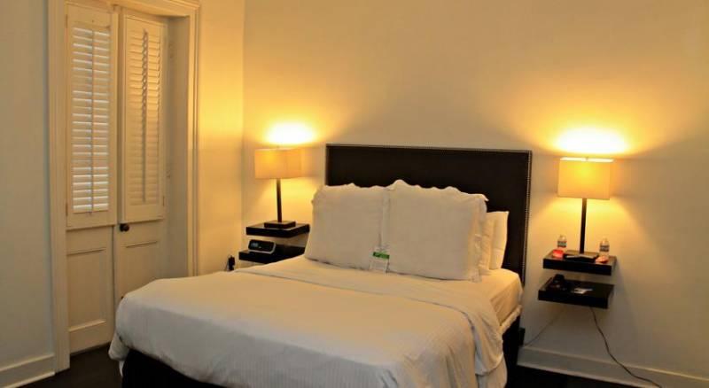 Hotel St. Helene