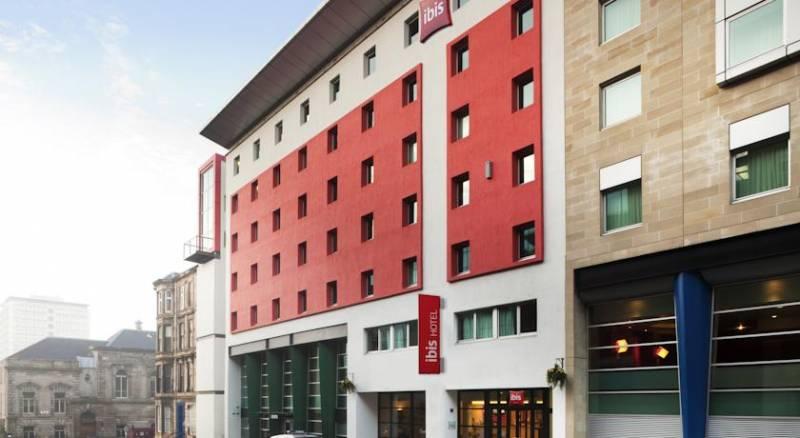 Ibis Glasgow Centre