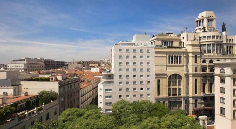 Innside Madrid Suecia