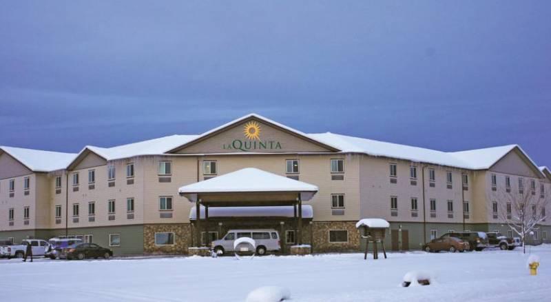 La Quinta Inn & Suites Fairbanks
