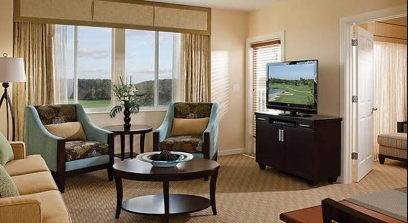 Marriott's Grande Vista