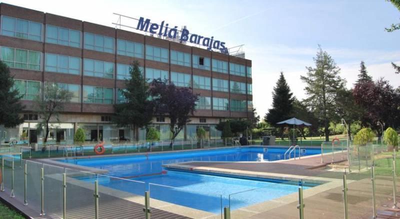 Melia Barajas
