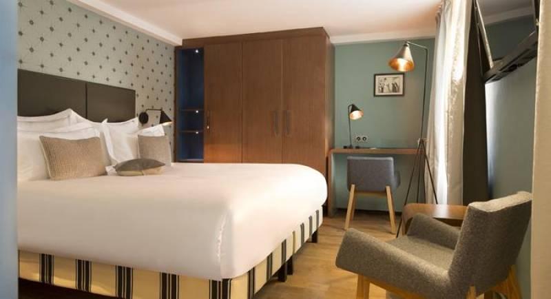 Meyerhold Hotel & SPA