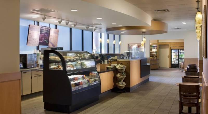 Orlando Airport Marriott Lakeside
