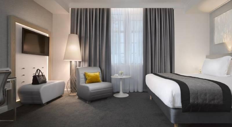 Radisson Blu Hotel, Edinburgh