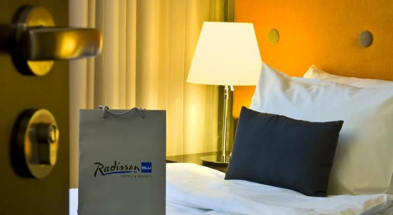 Radisson Blu Sobieski