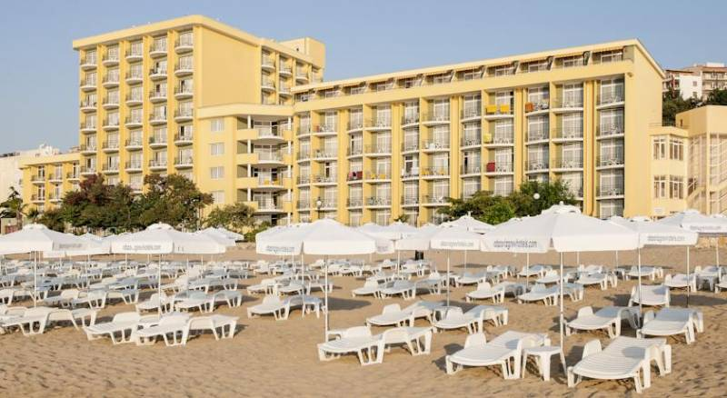 Sentido Golden Star Hotel