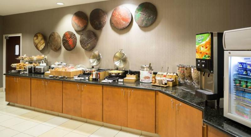 SpringHill Suites Indianapolis Fishers