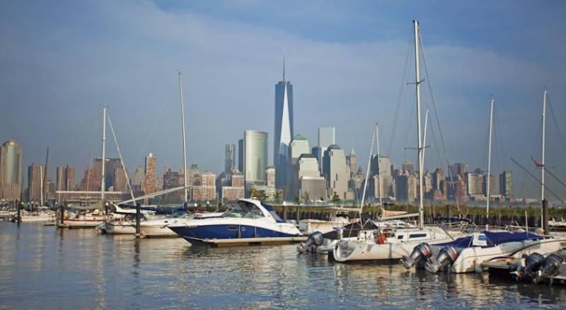 The Westin Jersey City Newport