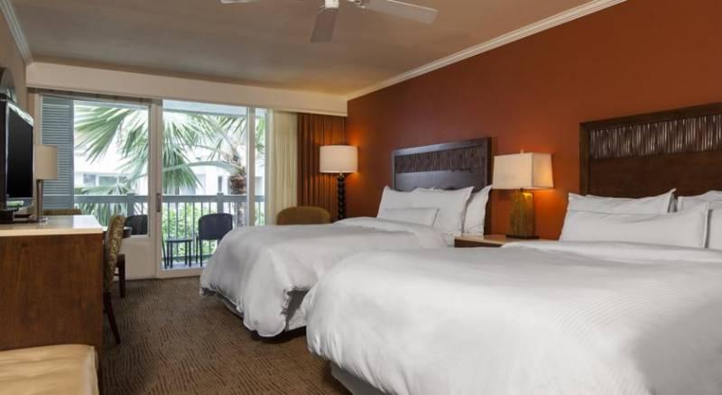 Westin Key West Resort & Marina