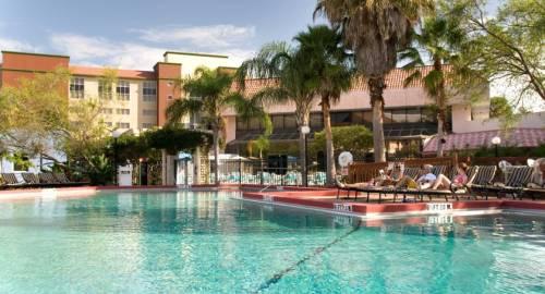 Allure Resort International Drive near Universal Orlando