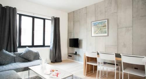 Apartments Smartflats - Page Penthouse