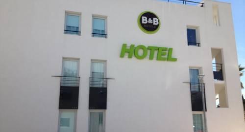 B&B Hôtel Cannes La Bocca Plage