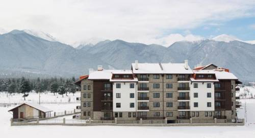 Balkan Jewel Resort By Diamond Resorts