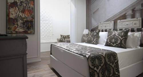 BdB Luxury Rooms Trastevere Torre