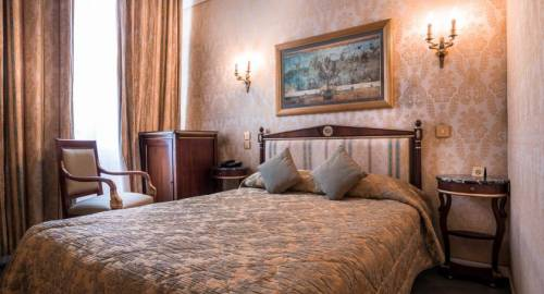 Best Western Grand Hôtel de L'Univers Saint-Germain