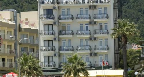 Bliss Beach Hotel