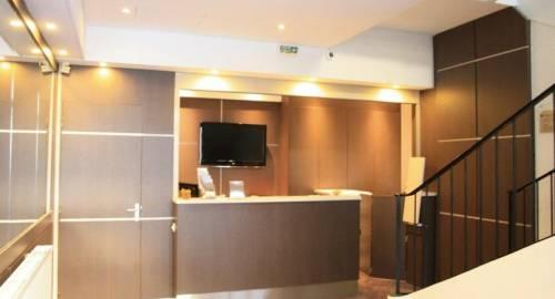 Comfort Hotel d'Angleterre Le Havre