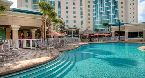 Crowne Plaza Hotel Orlando-Universal