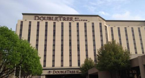 DoubleTree by Hilton Dallas Near the Galleria