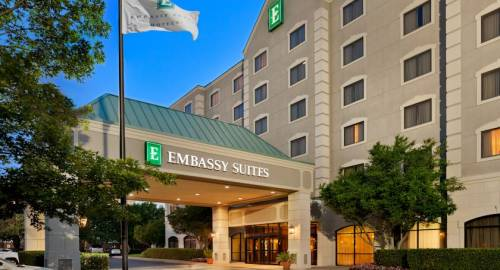 Embassy Suites Dallas - Near the Galleria