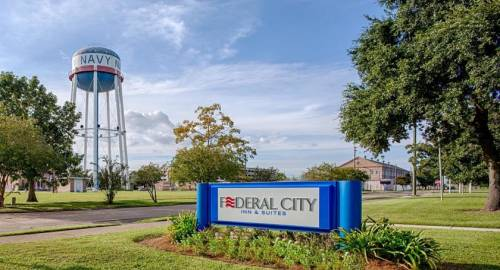 Federal City Inn & Suites