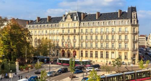 GH La Cloche Dijon MGallery